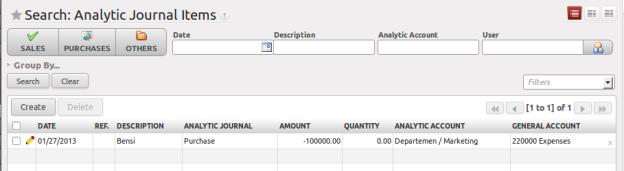 Analytic Journal Item